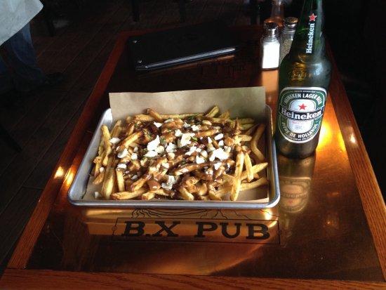 Prince George, Canadá: BX Neighbourhood Pub