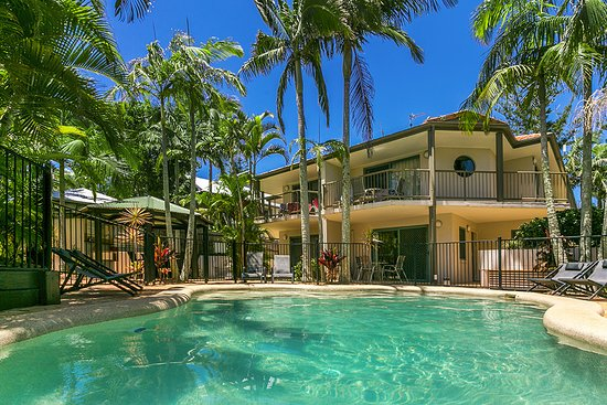 Beaches Apartments - Byron Bay