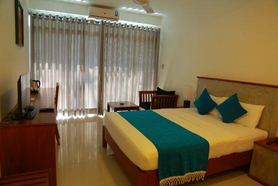 Hotel Ganga Addara Foto