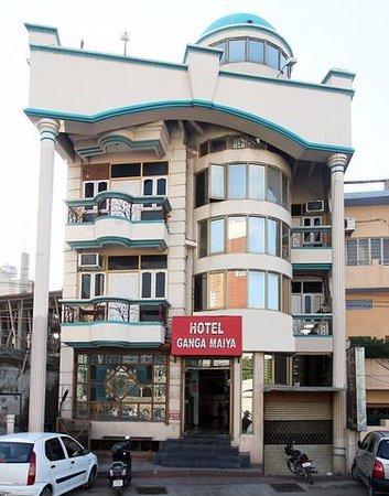 Hotel Ganga Maiya