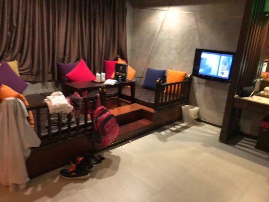 Pak Ping Ing Tang Boutique Hotel: photo0.jpg