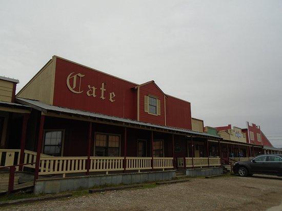 Salado, TX: Cathy's