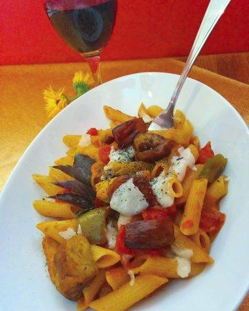Prince George, Canada: Zaffron Cuisine
