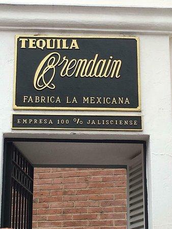 Casa Orendain