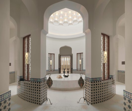 ‪Anantara Spa at Al Baleed Resort Salalah‬