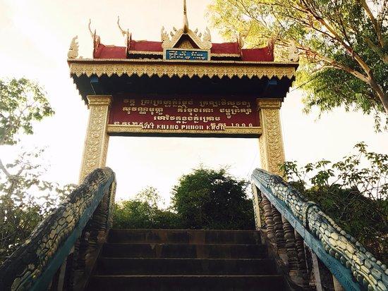 Angkor Memory Tour