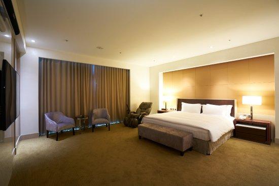 Taipung Suites: 臺邦VIP套房 Taipung VIP Suite