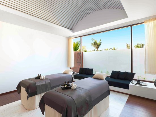 Anantara Spa at Al Baleed Resort Salalah