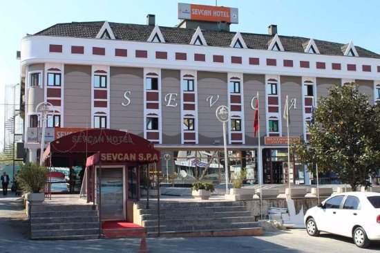 Sevcan Hotel
