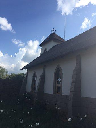 Hekpoort, Νότια Αφρική: Askari Game Lodge & Spa