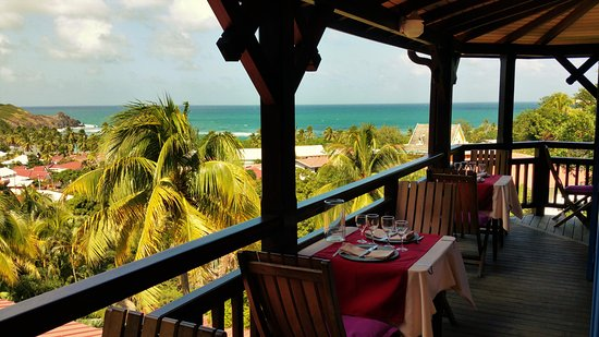 THE 10 BEST Restaurants in Martinique - Updated April 2019 - TripAdvisor