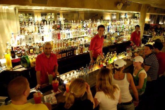 Sausalitos Munchen Im Tal : Sausalitos Ccktail Bar
