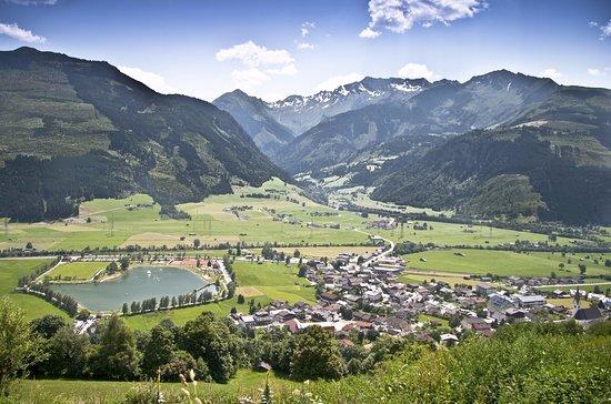 Uttendorf, Αυστρία: Foto: G.Berger