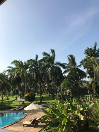 Sunset Villa Luxury Boutique Resort Photo