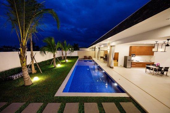 Angkor Rendezvous Villa