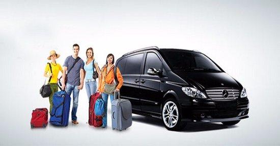 Private Car / Mini Bus / Bus Transfers in Bulgaria