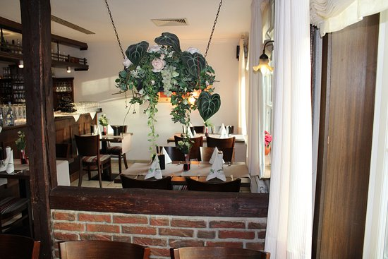 Buxtehude, Germany: Restaurant