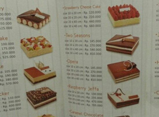 Dapur Cokelat Bogor Restaurant Reviews Phone Number Photos