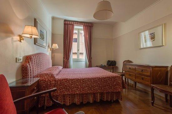 Hotel Due Torri-billede
