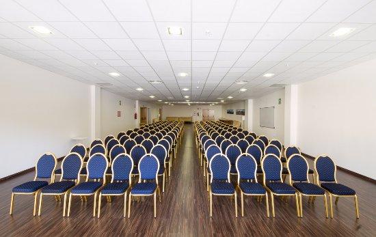Hotel Balneario de Lanjarón: Salón de actos