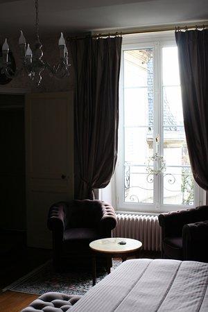 Hotel de Sainte Croix Photo