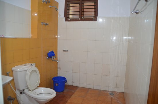 Hotel Sujatha Residency Photo