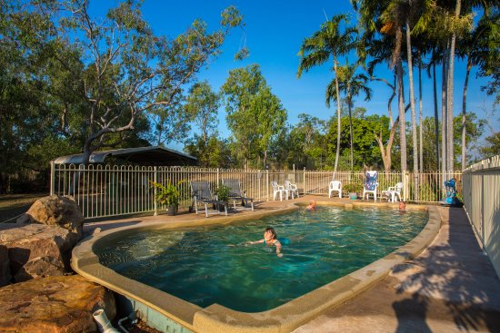 AAOK Lakes Resort and Caravan Park