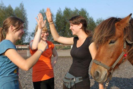 Gross Briesen, Niemcy: Teambuilding Workshops für Klassen und Azubis