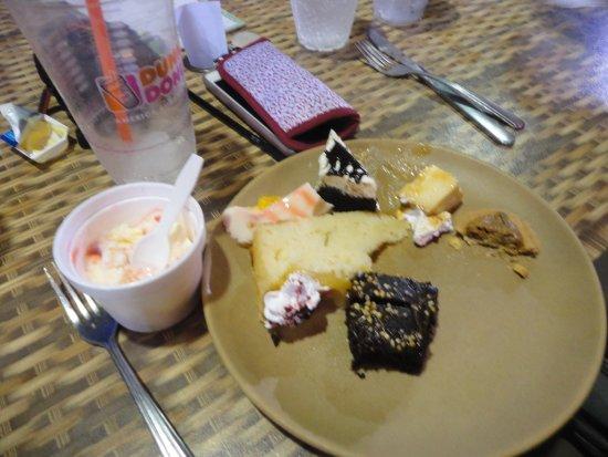 Taotao Tasi the Beach BBQ Dinner Show Guam Photo