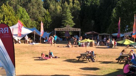 Wairakei Resort Taupo Resmi