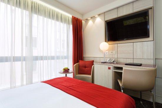 Hotel St. Gotthard Photo