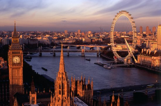 London Vacations