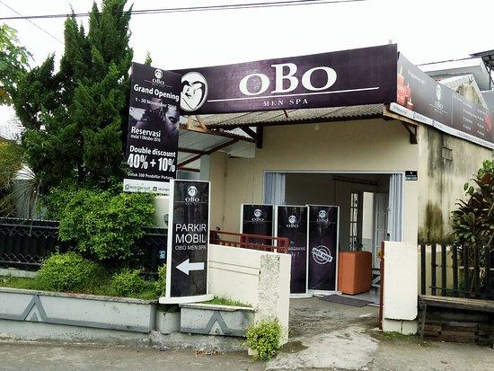 OBO Day Spa