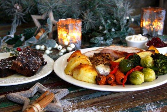 Christmas Dinner Restaurants Near Me 2019.Sedum Restaurant Chessington Updated 2019 Restaurant