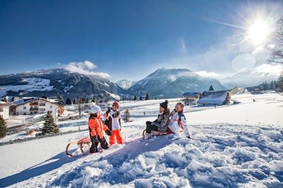 Hotel Schwaigerhof: Winterspass