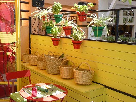 L 39 atelier cuisine marrakech restaurantanmeldelser for L atelier cuisine