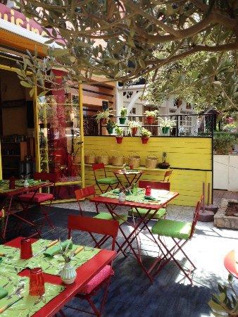 L 39 atelier cuisine marrakech restaurant avis num ro de for Atelier cuisine marrakech