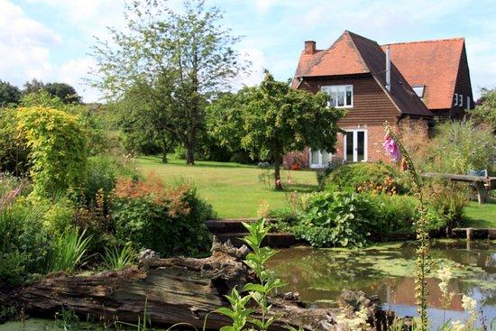 Field Farm Cottage Picture