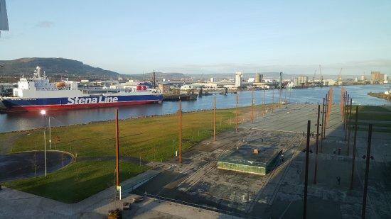 dove stato costruito il titanic foto di titanic