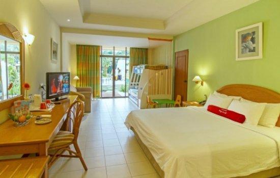 HARRIS Resort Batam Waterfront Photo