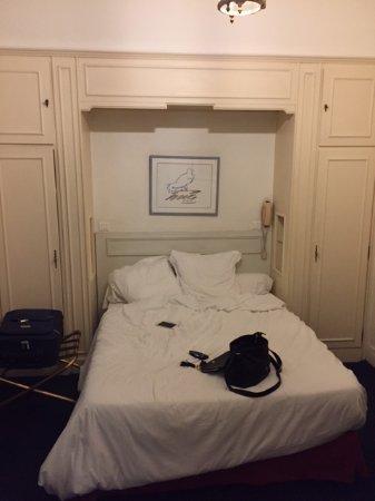 Hotel de Suez صورة فوتوغرافية