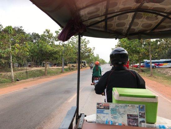 Bun Long Tuk Tuk - Day Tours Photo