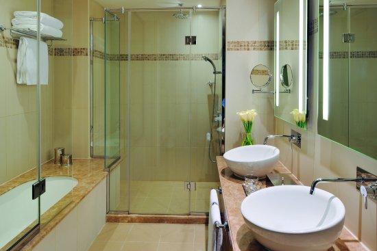 Window View - Picture of AVANI Deira Dubai Hotel - Tripadvisor
