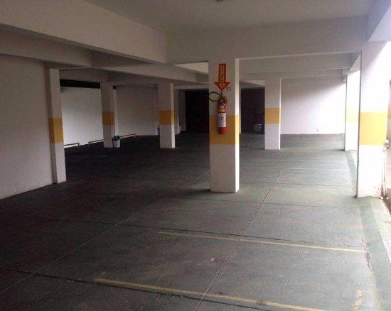 Joao Monlevade, MG : Garagem 2