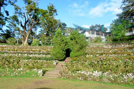 Historical Core - Camp John Hay