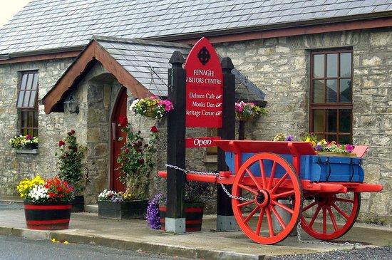 Fenagh Visitor Centre