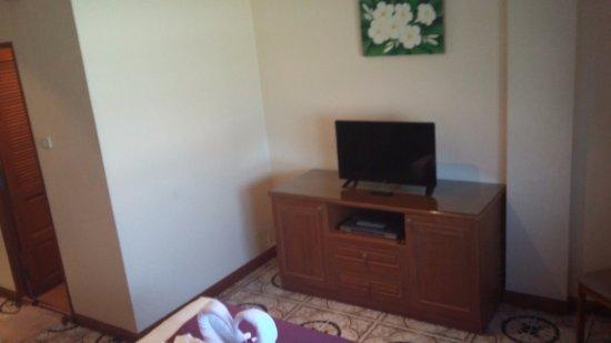 Chaiyapoon Inn: tv en dvd beschikbaar