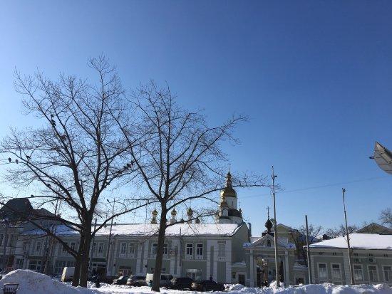哈爾科夫普瑞米爾宮飯店照片