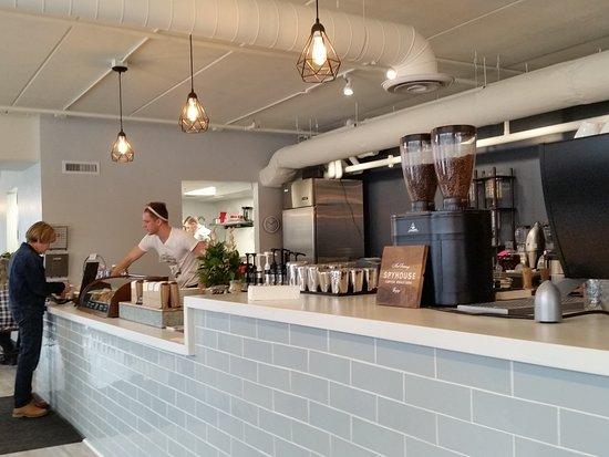 Appleton, WI: Tempest Coffee