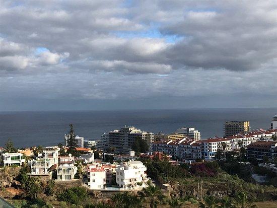 Casa del Sol : Super dejlig hotel med flot udsigt og god rengøring hver dag et godt hotel at være på selvhushol